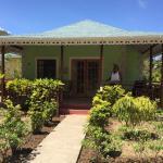 Entrance - Bequia Beach Hotel Luxury Resort & Spa Photo