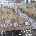 Algonquin Restaurant