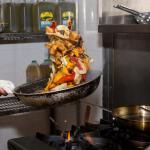 Italian 101 Restaurant & Lounge