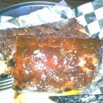 Juicy, tender, flavorful ribs!!!