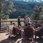 Mount Engadine Lodge Restaurant
