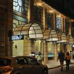 Foto de K+K Hotel Opera
