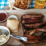 Dickey's Barbecue Pitの写真