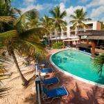 Foto de Bolongo Bay Beach Resort