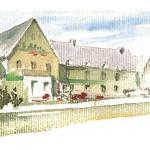 Restaurant Fringshaus