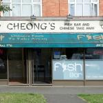 Cheong's, St Albans