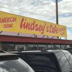 Lindsey's Cafe