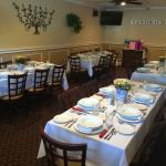Book The Scorton Room for Functions and large parties.