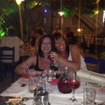 Foto di Vine Garden Hotel Roulis Messonghi