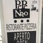 Pepe Nero Photo