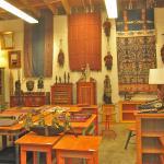 Ethnic Arts