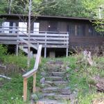 Bearskin Lodge Balsam cabin 4