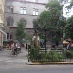 Foto de Hotel Palazzo Zichy