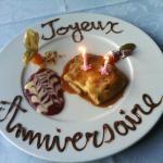 trop sympa :-)  merci Chef