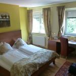 Photo de Hotel Garni Poelzl