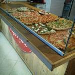 Фотография Dal Grano La Madre Pizza