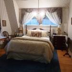 Inn at Tanglewood Hall Foto