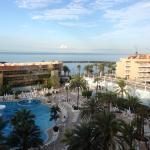 Foto de Mediterranean Palace Hotel (Mare Nostrum Resort)