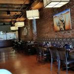 Rodizio Grill ~ 2 PM is a Good time of day for great service