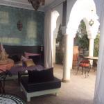 Foto de Riad Villa Harmonie