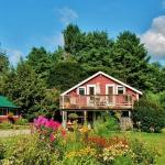 Meadow & Carriage House Lodging
