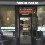 Rasta Pasta - Kensington Market