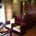 Foto de Long Life Riverside Hotel