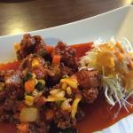 Photo of Manna Restaurant