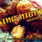 Thursday Night Wing Night - $4.99