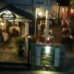 CAVA Restaurant & Wine Cafe