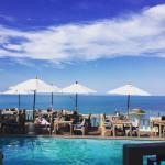Foto de Crystal Bay Beach Resort