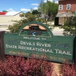 Devils River State Recreational Trail