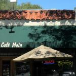 Cafe Main, Main Street, Pleasanton, Ca