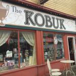 Kobuk Coffee Co Foto