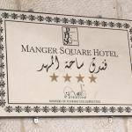 Foto de Manger Square Hotel
