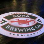 Kona Brewing Co, Da Kine Island Grill, San Jose, Ca