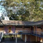 Foto de Port Stephens Motel