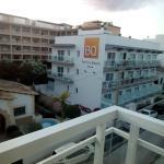 Foto de BQ Amfora Beach Hotel