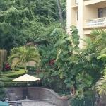Foto de Sandalwood Hotel & Retreat