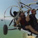 Fly in Alanya beach