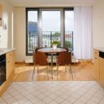 Grande Suite Küche Bsp