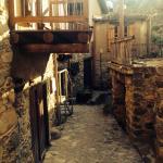 Foto de Maritsa Lodge Kakopetria