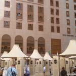 Foto de Dallah Taibah Hotel