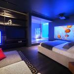 Sensory wellness Suite