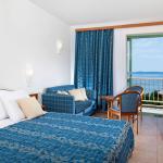 Standard Double Room Sea Side