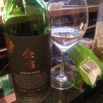 買って帰ったワインです