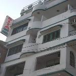 صورة فوتوغرافية لـ Ganga View Cafe & Restaurant
