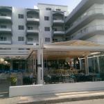 Foto de Osiris Hotel