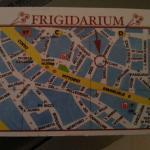 Ảnh về La Gelateria Frigidarium