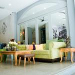 Acca Hotel Interior